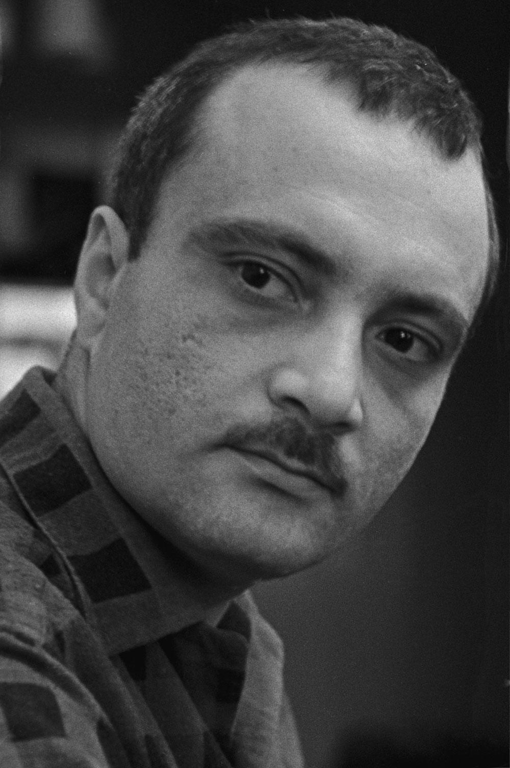Георгий Данелия. 1965 г.
