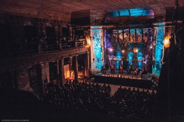 Ян Максин (США) & Zaria Band выступят с концертом в Петербурге.