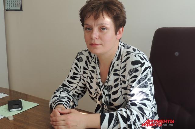 Евгения Гнучих считает, что новый закон снизил количество курящих