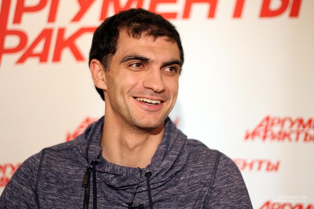 Владимир Борисович Габулов