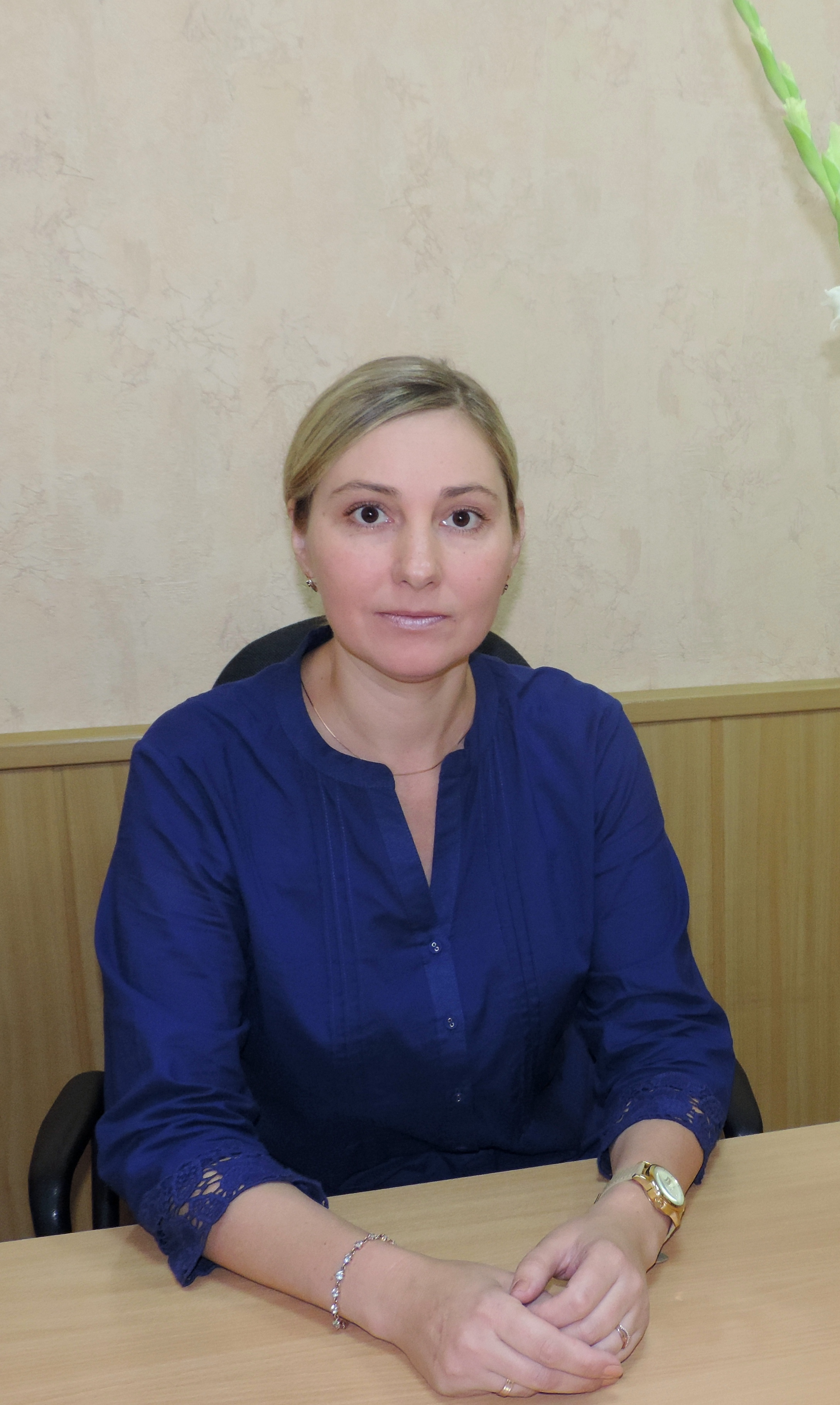 Татьяна Соболевская