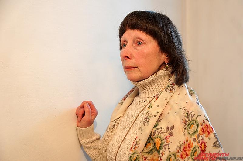 Пермячка Светлана Неволина по праву считается одним из самых сильных мастеров постижа в России.