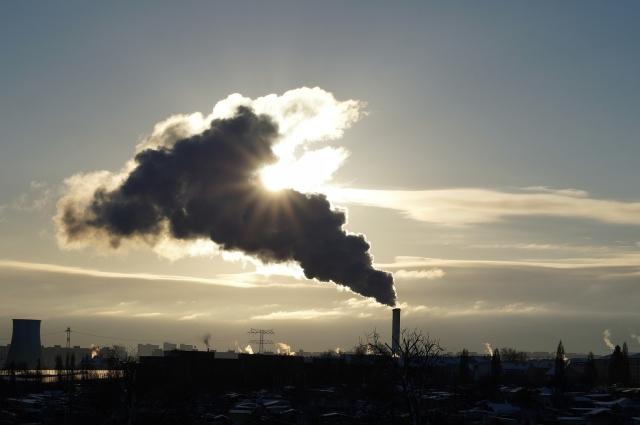 Источником выбросов может стать любое промпредприятие.