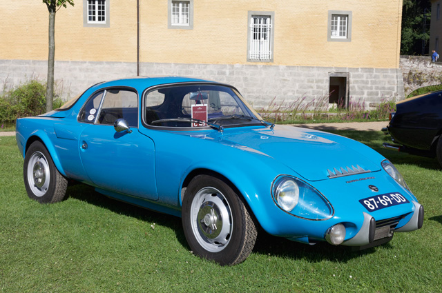 Matra-Bonnet Jet VS.