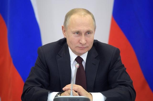 Владимир Путин баллотируется на этих выборах как самовыдвиженец.