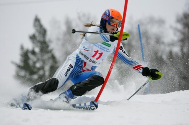 Мария мечтала о медали на Олимпиаде.