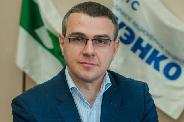 Данил Анучин, директор АО «СУЭНКО».