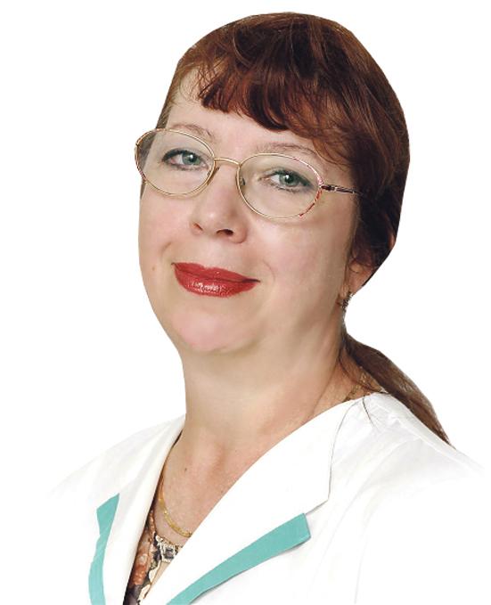 Светлана Нартова