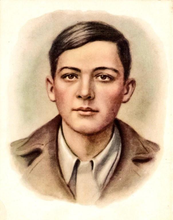 Чекалин Александр