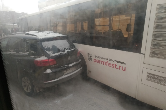 В МВД случай со столкновением таких транспортных средств не зарегистрирован.