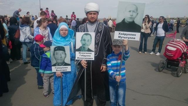 Имам Рустам хазрат Хайруллин считает, что родителям нужно больше времени посвящать детям.