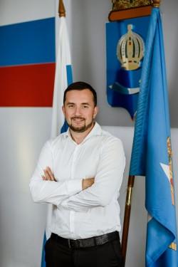 Максим Фидуров