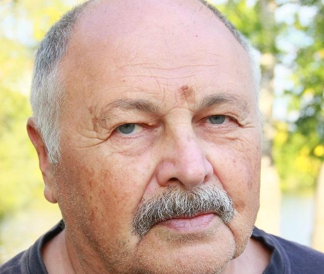 житель Пензы Юрий Кузьмиров