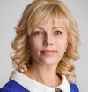 Депутат ЗСО Ольга Мухометьярова
