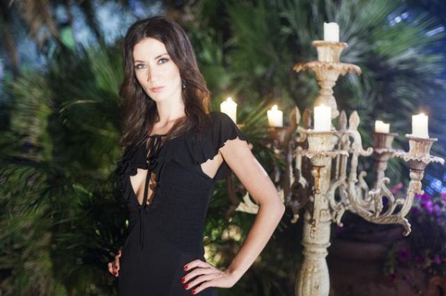 Екатерина Юдина первой из воронежских красоток пробилась в шоу