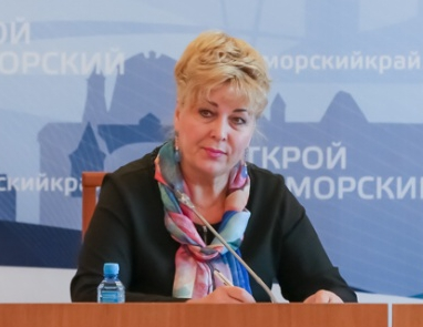 Татьяна Заболотная