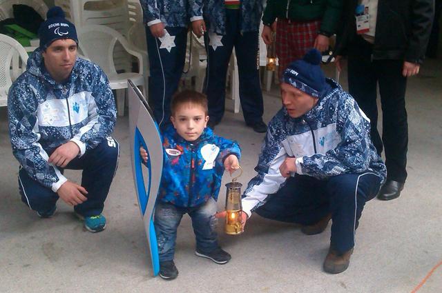 По словам Ирины Афанасьевой, после Паралимпиады жители Сочи стали лучше относиться к людям с ограниченными возможностями, как ее сын.