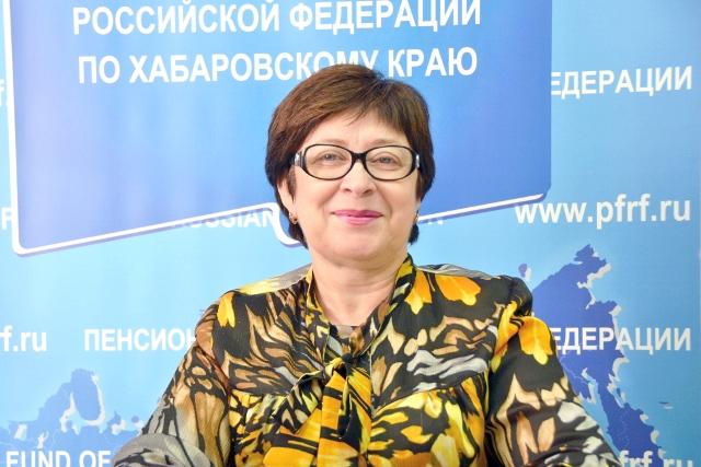 Елена Андрусенко
