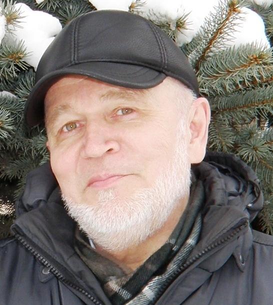 Борис Шмыров