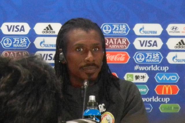 В качестве капитана Сиссе со сборной Сенегала в 2002 году доходил до четвертьфинала чемпионата мира. Удастся ли ему повторить этот успех в качестве главного тренера?