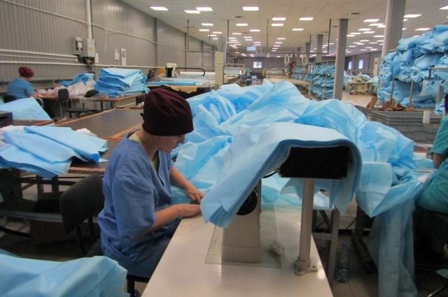 Компания «Гекса – нетканые материалы» дала работу и изменила качество жизни многих торопчан.