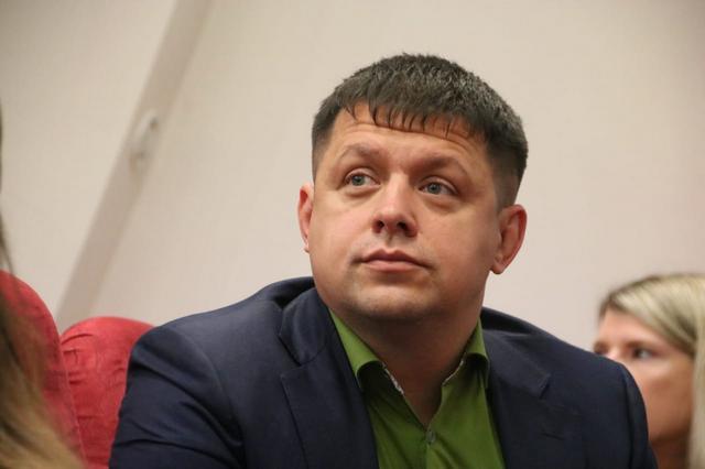 Евгений Юдинцев