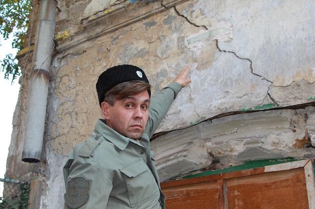Семье Олега Царигородцева прислали квитанция на оплату за ЖКУ деду, который умер 34 года назад.
