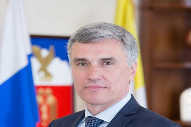 Андрей Скрипник занимал пост главы Пятигорска с ноября 2017 года.