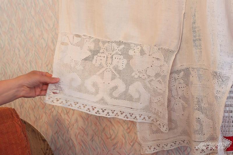 Полотенце счастливой замужней женщины