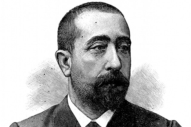 Жорж Туретт.
