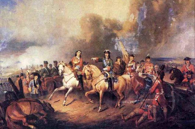 Учреждение Воинского устава считается днем рождения регулярной армии в России.