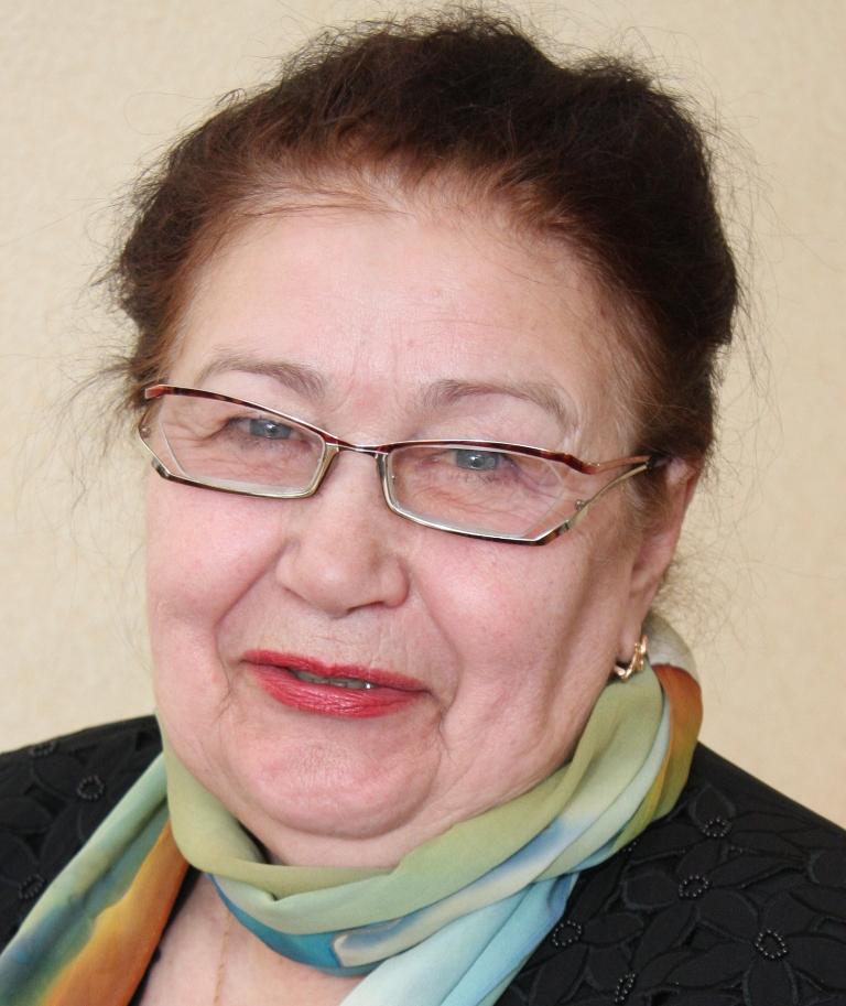 Анна Таскаева