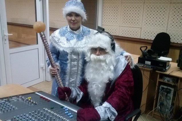Дед Мороз Оркестр - на все руки от скуки.