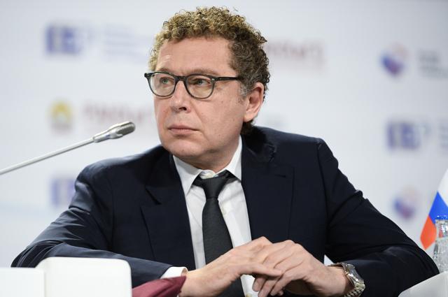 Александр Мамут.