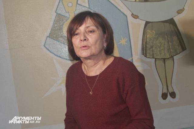Нина Белова уверена, что её коллега просто стал неугоден.