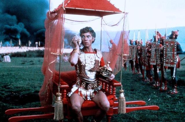 «Калигула».