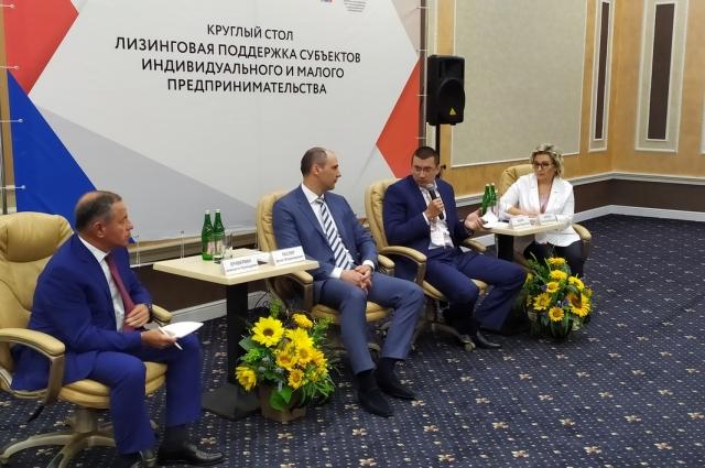 это - очередной шаг в плановом взаимодействии региона и одного из ведущих отечественных институтов развития малого и среднего бизнеса.