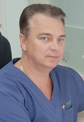 Алексей Соляник