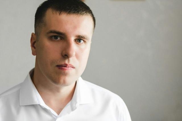 Михаил Наумкин.