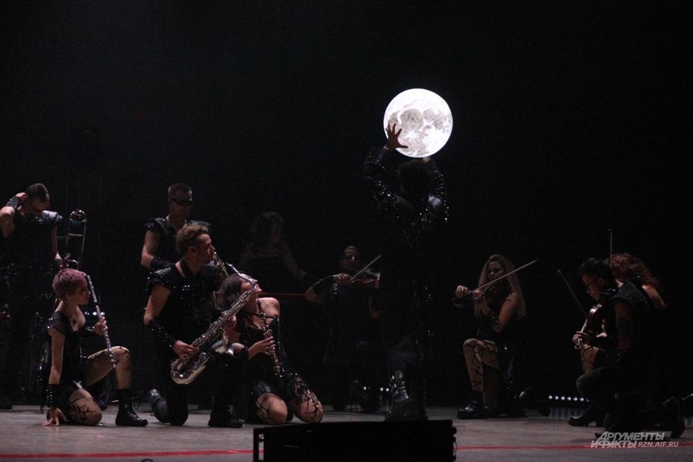 Так музыканты представили композицию «Zombie» (The Cranberries)