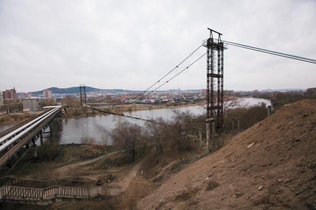 220-метровая переправа будет четырёхполосной.