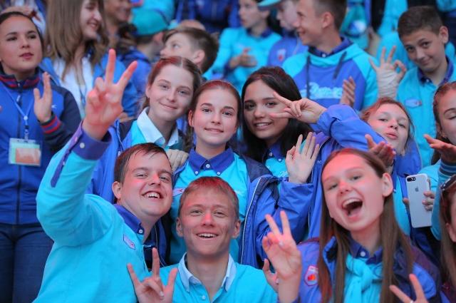 «Живая классика» получила международный статус и объединила молодежь многих стран.