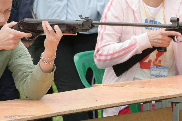 Стрелки разыграли награды в разных дисциплинах.
