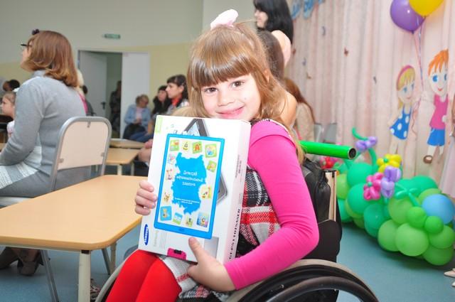 Для ребенка-инвалида в школе нужно создать благоприятную среду.