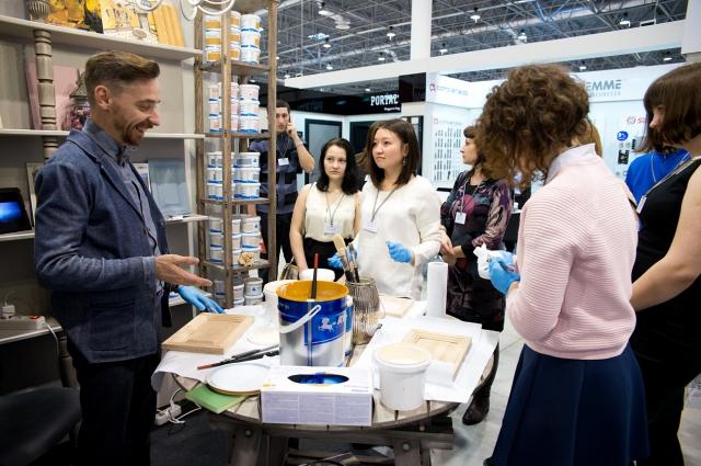 Посетители смогут выбрать интересующую продукцию, найти партнеров, заинтересованных в развитии бизнеса в Сибири, узнать о новинках.
