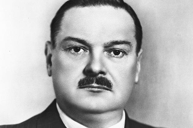 Андрей Жданов, 1948 год.
