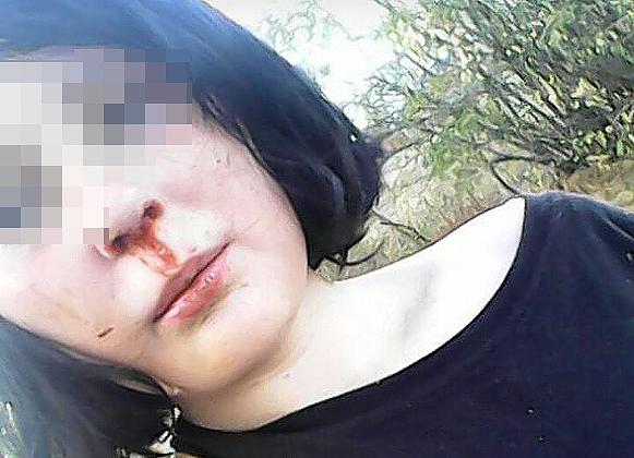По одной из версий избитая девочка распускала слухи о старшеклассницах.