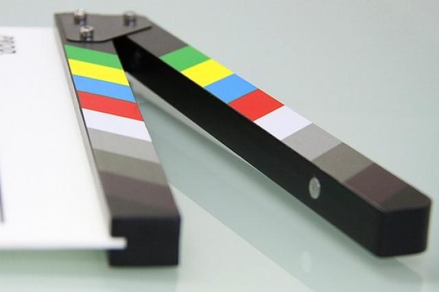 Омские режиссёры регулярно презентуют свои картины.
