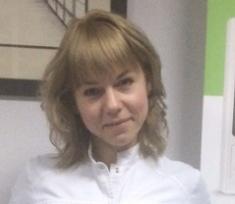 Антонина Бородулина