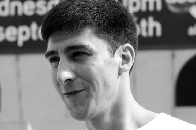 Давид Белль.